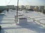 Ремонт кровли жилого дома. г. Кемерово, пр. Московский, 9