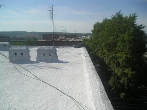 Ремонт мягкой кровли крыши