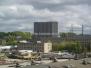 Ремонт мягкой кровли здания Новосибирского завода химических концентратов, г. Новосибирск