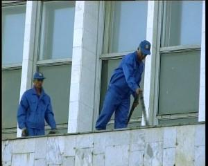 ремонт кровли здания битумная мастика