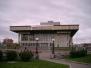 Ремонт мягкой кровли здания Театр Драмы, г. Томск