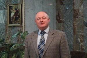 Директор Ведерников Олег Романович