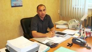 Руководитель представительства в г.Новосибирске Вершинин Сергей Михайлович